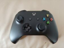 Microsoft Xbox One Wireless Controller BLACK 1708