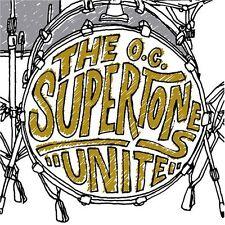 Unite - The O.C. Supertones (CD, 2005, BEC Recordings) - FREE SHIPPING