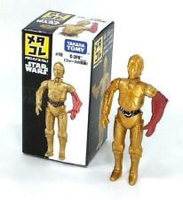 new TAKARA TOMY Metal Collection Star Wars #16 C-3PO (Force Awakens) *FREE SHIP