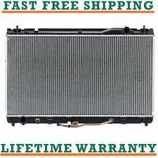 02-03 ES300 /& 04-06 ES330 Sedan Front Radiator Support Assembly Steel LX1225108