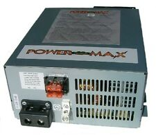 POWERMAX PM3-20-24 24 VOLT DC 20 AMP BATTERY CHARGER BUILT-IN 3 STAGE CHARGE NEW