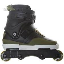 Rollerblade New Jack Pro Aggressive Inline Skates Us 8.0 New