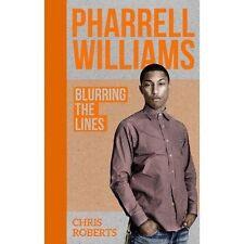 Pharrell Williams, Malcolm Croft, Chris Roberts, New Book