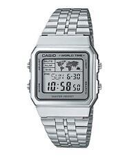 Reloj Casio retro A-500wa-7d