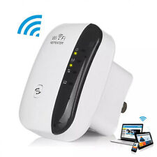 Wireless Wifi Repeater 802.11n/b/g Network Wireless Router 300Mbps Range Expande