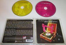 Les Enfoirés - 2 CD Album 19 Titres - La Boite A Musique