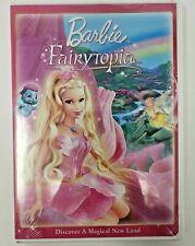 Barbie - Fairytopia (DVD, 2011)