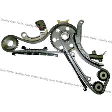 TIMING CHAIN KIT NISSAN YD25 DCi FOR D40 NISSAN NAVARA & R51 PATHFINDER