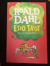 **NEW PB** Esio Trot by Roald Dahl