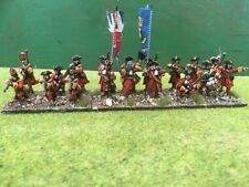 Painted Napoleonic 28mm Table Top & Historical Wargames
