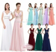 Special Occasion Chiffon Dresses Beaded