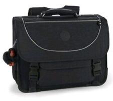 NEW Kipling Preppy School backpack Black New 41cm 15L Rrp£124