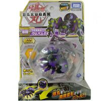 Takara Tomy Bakugan Battle Planet  DX BAKU040 Webam Black Figure Ball