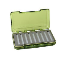 Waterproof General Fly Box For Dry Wet and Nymph Flies (HB80A)