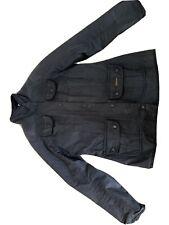 Womens Barbour Size Black 12 Kate Jacket Liberty Print