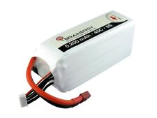 YUKI MODEL BRAINERGY LiPo 6s1p 22,2 V 5.200 mAh 45 C - 801100
