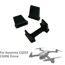 Drone Silicone Feet Pad Tripod Set Spare Part For Aosenma CG033 CG006 Quadcopter