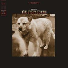 The Story So Far - Songs Of The Story So Far (NEW CD EP)