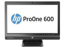 "HP ProOne 600 G1 21.5"" All-in-One Desktop i7-4770s 8Gb 500GB Windows 10 B Grade"