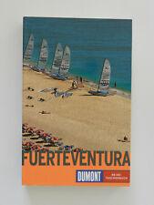 Fuerteventura Dumont Reise-Taschenbuch