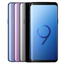 Samsung Galaxy S9 (SM-G960F) 64GB Unlocked Various Colours