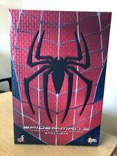 HOT TOYS MMS 143 SPIDERMAN SPIDER-MAN 3 NEW 1/6