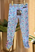 Matilda Jane Girls Bird Leggings Pants Size 4 Nwt