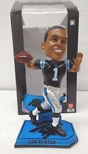 Carolina Panthers Cam Newton #1  Player Bobble Head forever Collectibles