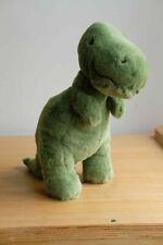 Jellycat Fossilly T-rex Dinosaur Plush Animal