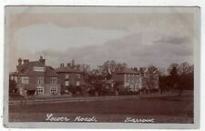 MIDDLESEX, HARROW, LOWER ROAD, RP