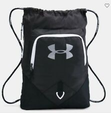 Under Armour * Undeniable Sackpack Backpack Black