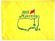 2013 MASTERS Official EMBROIDERED Golf Pin FLAG Sealed