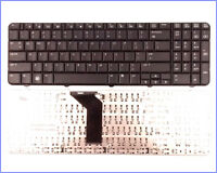Laptop US Layout Keyboard For HP Compaq PRESARIO CQ60-420EO CQ60-420ER