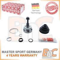 # OEM MASTER-SPORT HEAVY DUTY OUTER DRIVE SHAFT JOINT KIT FOR AUDI VW SKODA