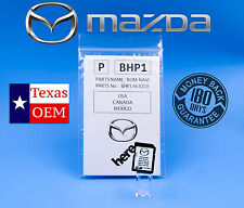 Mazda 3 6 CX3 CX5 CX7 Navigation SD CARD BHP1 66 EZ1E US Canada 2015 2016 2017