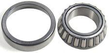 Wheel Bearing and Race Set-C-TEK Bearings Centric 410.90008E