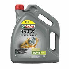 Castrol huile moteur GTX Ultraclean 10w-40 5l