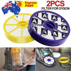 For Dyson Pre Post HEPA Filter Kit To Suit DC05 DC08 DC15 DC19 DC20 DC21 GFDE