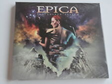 Epica - The Solace System (2017) Brand New, Sealed, Digi-Pack