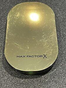 MAX FACTOR FACEFINITY COMPACT FOUNDATION 006 GOLDEN