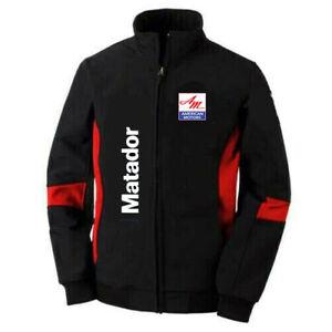 AMC Matador american motors Summer Autumn Jacket