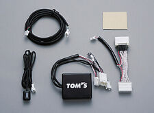 TOMS TV & NAVI JUMPER FOR TOYOTA OPA ACT10  09001-TTV72