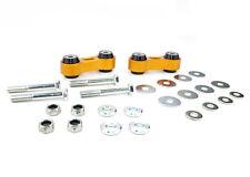 KLC32 Whiteline Front Drop Link Kit For Subaru Impreza inc WRX & STI 1993-2007