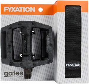 A Pair Artyunt Bike Pedal Straps for Fixed Gear,BMX,Road Bike,Mountain Bike