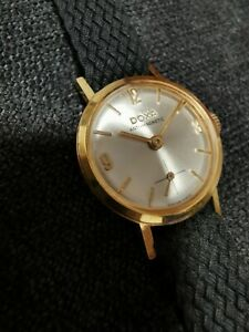 Vintage Doxa Anti-Magnetic Excellent!!!