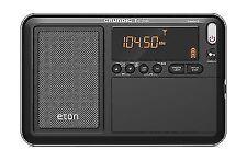 Eton Corp NGWTIIIB Traveler III Am FM LW SW Radio With ATS 750254808791