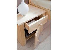 Moderne Nachttische & Nachtkonsolen aus Holz in aktuellem Design