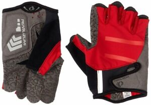 Pearl Izumi Vision Cycling Gloves 1720 Men's Deep Red