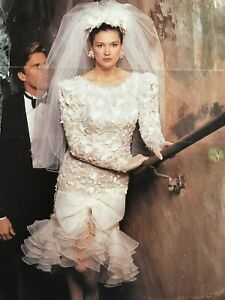 Wedding Dress Water Size 6