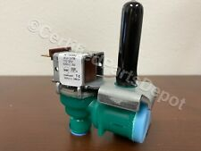NEW OEM Whirlpool W10726788 Water Inlet Valve W10394076 W10865826 W10833705